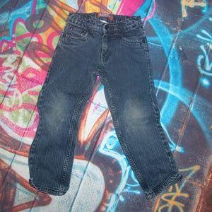 Levi's 511 Skinny Size 4